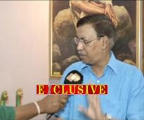 Ending indiscipline to guide Commission: Justice BP Das