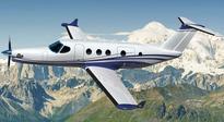 Cessna Denali Business Jet