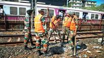 Army begins preliminary work for Elphinstone Road station FOB