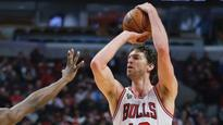 Pau Gasol to replace injured Jimmy Butler at NBA All-Star Game
