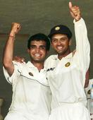 Watch video and more... Relive Sourav Ganguly's historic debut at Lord's