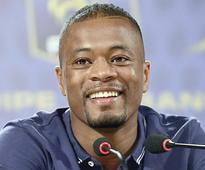 Evergreen Evra to keep the ball rolling