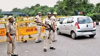 Delhi cops to have two wings