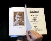 Indian History gives way to Marx, Hitler in Tripura textbooks