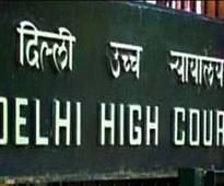 Eight new judges appointed to Delhi HC
