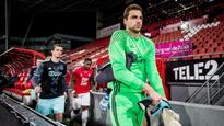 Krul makes comeback from knee injury