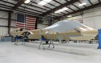 Certifiable Predator B nears flight test phase