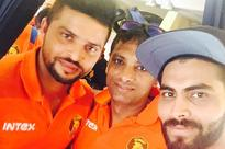 EXCLUSIVE: Sitanshu Kotak relishes coaching role with Gujarat Lions