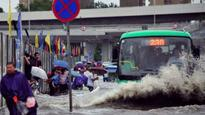 China flooding: Wuhan on red alert for further rain
