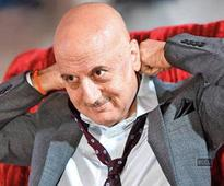 Anupam Kher: Have done 'Awake: The Life of Yogananda' as catharsis for myself