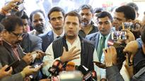 Rahul Gandhi lends support for special status to Andhra, urges parties to unite