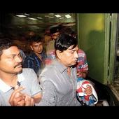 Chit fund scam: Sudipta Sen sent to judicial custody