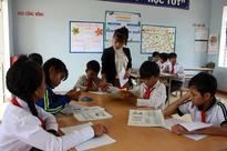 Quang Ngai improves education for ethnic students