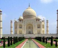 UP seeks SC permission for beautification of Taj Mahal