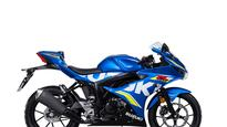 Suzuki Motorcycle aims one million sales by 2020