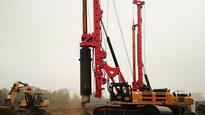 SANY's Newly Launched C10 Series Rotary Drilling Rigs Yields Orders of 15 Million USD