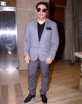 Govinda, Nawaz, Abhay, Pulkit's day out at the movies