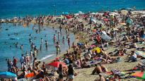 Sunny vacations could be key to boosting vitamin D levels: study