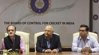 Supreme Court issues show cause notice to BCCI office bearers