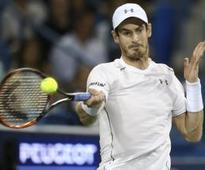 Sizzling Murray roars into 7th final in row