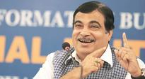 Nitin Gadkari wants to create Davos-like city in India