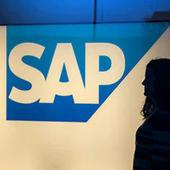 SAP, ASML Holding drive European shares higher