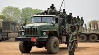 Death toll rises to 270 as violence flares in S. Sudan