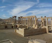 Ancient City Of Palmyra Retains Authenticity, Integrity Despite Destruction: UNESCO