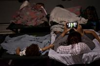 Entire Puerto Rico without power as Hurricane Maria wreaks havoc