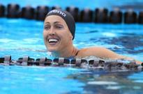 Swedish swimming star Alshammar set for record sixth Olympics
