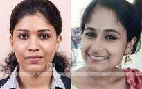 Two Keralite girls killed in bus accident near Chikmagalur
