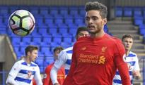 Liverpool agree fee for defender to move permanently to Championship side Reading