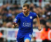 Premier League: Who has run the furthest?