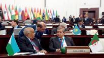 Algeria calls for global agreement to eradicate terrorism