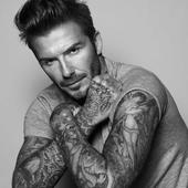 David Beckham to launch Biotherm grooming line