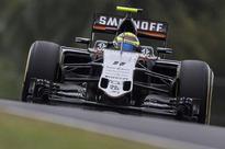 Sergio Perez, Nico Hulkenberg to start at 7th and 8th in Malaysia GP