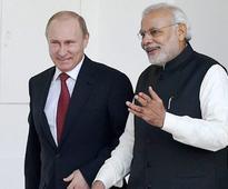 Narendra Modi's four