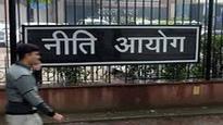 EC debars NITI Aayog from holding gram sabhas in polling states