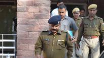 Samrau murder case: I-G appears before HC