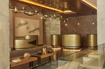 Jeffrey Beers Brings Fearlessly Chic Design To Renaissance New York Midtown Hotel