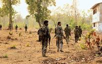 Liberating the Red Zone: Forces make the big push in Maoist den