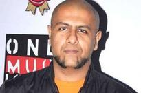 Vishal Dadlani to sing  a song for  Jungle  Book!