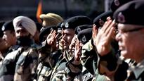 BSF to tie up with NSDC to impart skill development