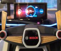 Robert Bosch GmbH will build a 1 billion-euro ($1.1 billion) semiconductor plant