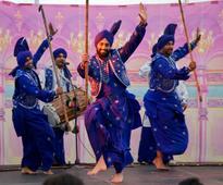 Get A Load Of Lohri At Vivanta by Taj
