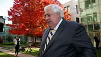 Clive Palmer summoned to court over Queensland Nickel fall