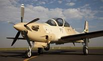 February 11, 2016 @ 10:50 AM Indonesia Grounds Super Tucanos Following Recent Crash The Indonesian air force has temporarily grounded 11 Super Tucano aircraft after one of the planes crashed from mid-air into...