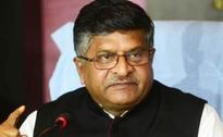 Differential Data Pricing Plainly Not Acceptable: Ravi Shankar Prasad