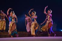 3rd Evening in Konark Dance Festival: Mythological character delineated in Odissi and Kuchipudi