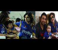 Birthday Special: Unseen pictures of Shilpa Shetty with son Viaan